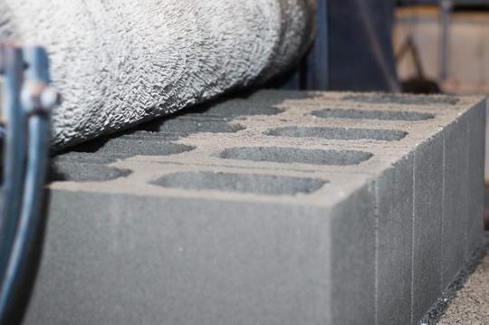 Produtos para produ o de pavers e blocos de concreto for Pigmento para cemento