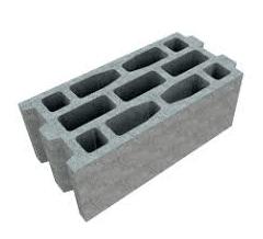 tipos de blocos de concreto térmico